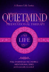 Quiet Mind Meditational Therapy Life