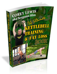 Ultimate Kettlebell Training