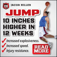 The Jump Manual Training System Review