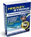 Specific Off Ice Training For Hockey Goalies
