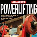 All About Powerlifting - The Book