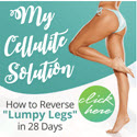 My Cellulite Solution
