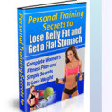 Personal Training Secrets To Lose Belly Fat And Get A Flat Stomach