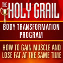 The Holy Grail Body Transformation Review
