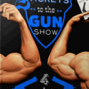 2 Tickets To The Gun Show Review