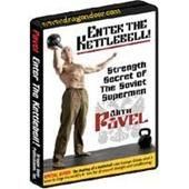 Kettlebell Burn 2.0 - The Ultimate Kettlebell Fat Loss Program
