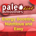 Paleo Diet Smoothies Recipe book