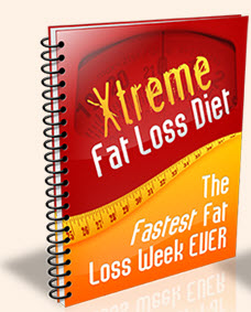 Xtreme Fat Loss Diet