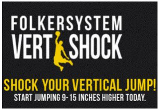 Vertical Jump Training Manual