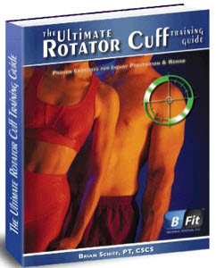Help for Rotator Cuff Injury