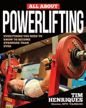 All About Powerlifting Ebook