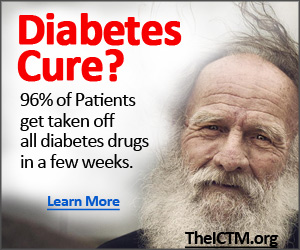Treatment for Diabetes