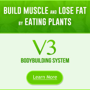Vegetarian Bodybuilding