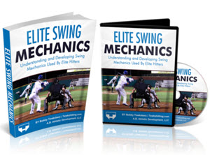 Improve your Baseball Swing