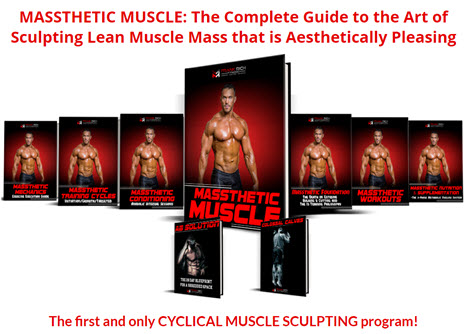 Massthetic Muscle