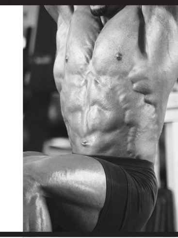 Abdominal Muscle Not Everyone Has